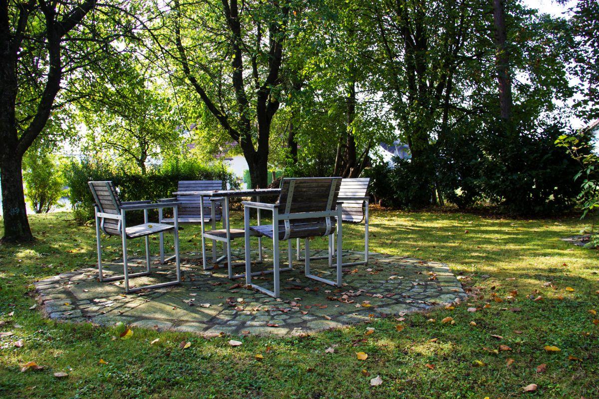 Impressionen schubert gartengestaltung linz wels for Gartengestaltung kleingarten